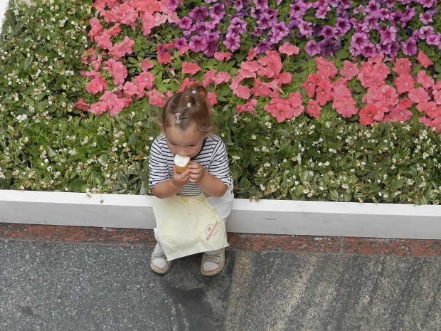 праздник мороженого