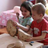 игра в детском саду