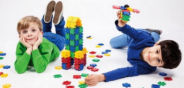 детские конструкторы
