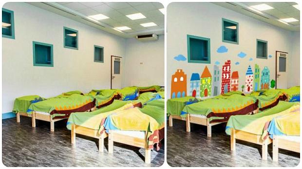 Картинки зарядку делают для детей детского сада