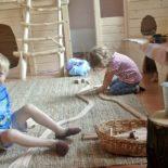 Эко детский центр ЯБЛОНЕВЫЙ сад