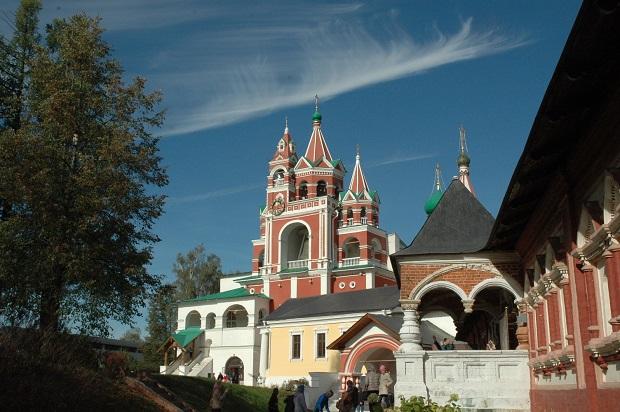 Савво-Сторожевский монастырь