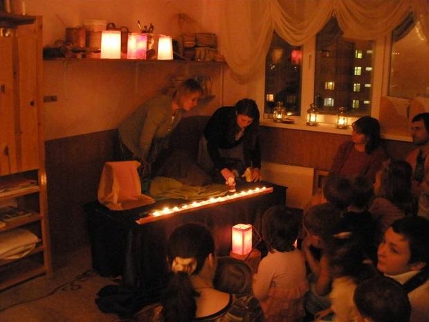 праздник фонариков