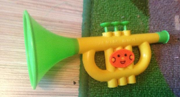 музыка в детском саду