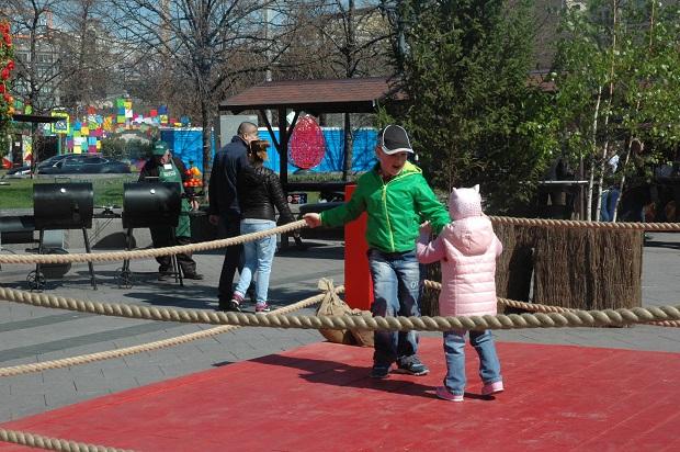 фестиваль Московская весна