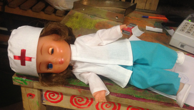отмена медсестры в детском саду