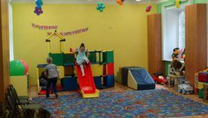 детский сад в северодвинске