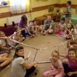 Детский клуб МОНТЕССОРИ-СИТИ на Отрадной