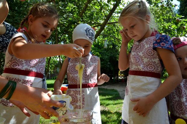 детский сад 7 гномов