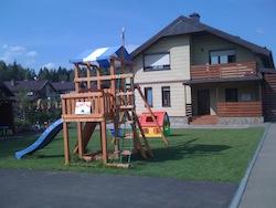 наши дети - детский сад