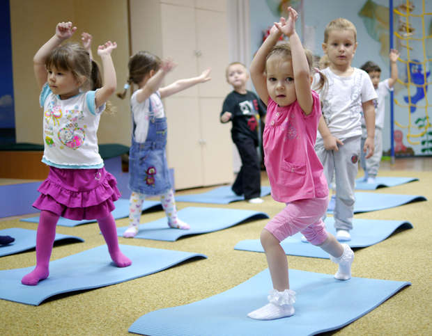 Центр гармоничного развития ребенка