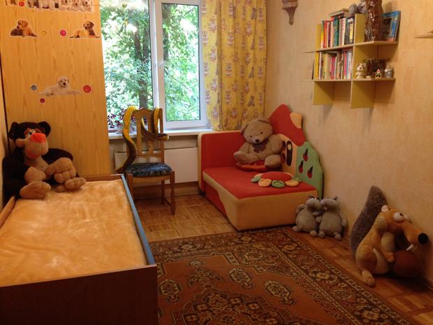 частный детский сад семицветик