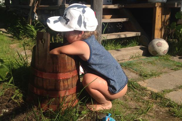 температурный режим в детском саду