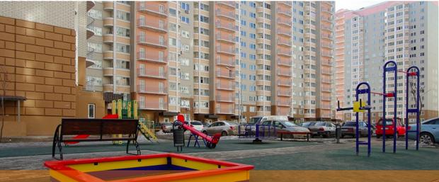 детские сады южное видное