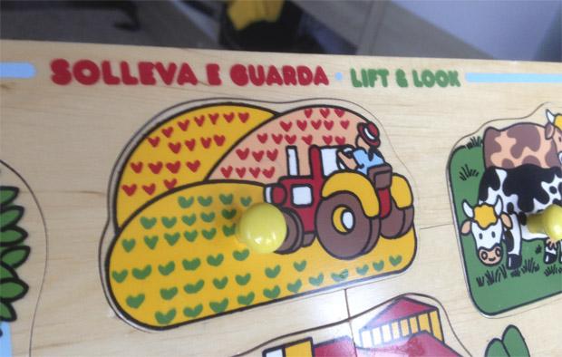 английский язык в детском саду