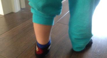 одежда в детском саду