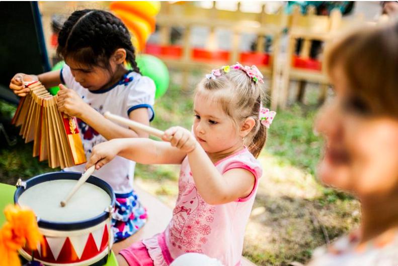 детский центр надежда