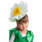 ребенок цветок