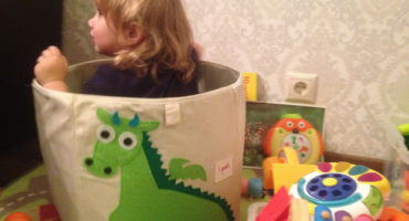игрушки для детей психология