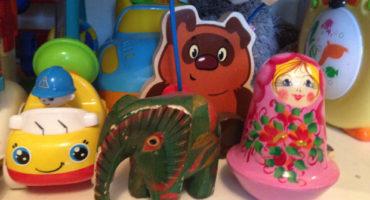 консультация детский сад