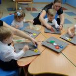 """Детский сад неполного дня """"Почемучка"""" семейного центра """"Веста"""""""