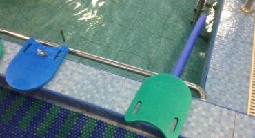 бассейн в детском саду