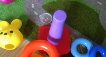 ковер в детском саду