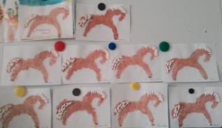 работы в детском саду на 23 февраля