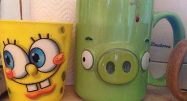 сок в детском саду