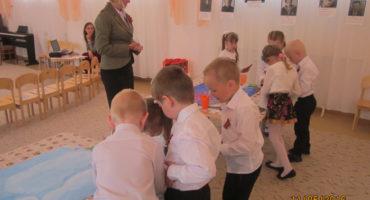 9 мая в детском саду