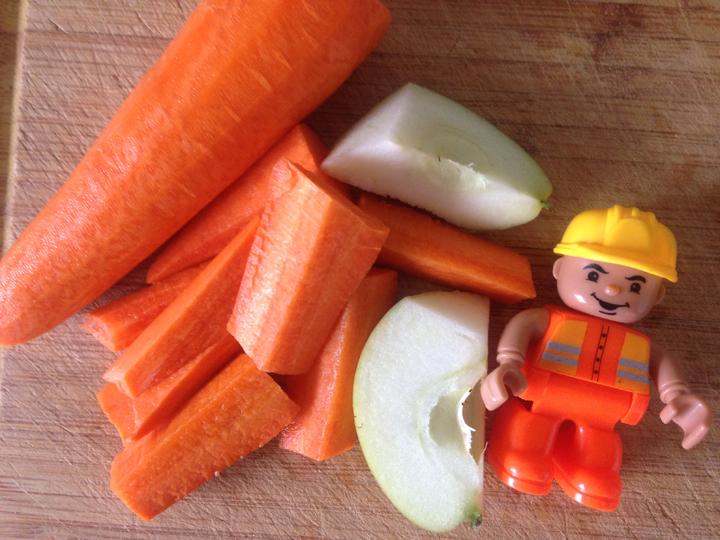 питание в детском саду летом