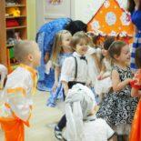 Английский детский сад «Headway-Lobachevsky»