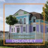 English Preschool Discovery Новая Рига