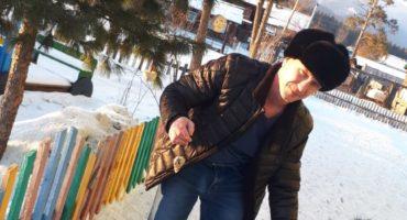 Акция «Покормим птиц зимой» в детском саду