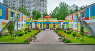 Как не потерять место ребенку в детском саду