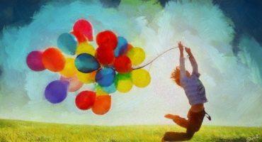 Запрещено выпускать надутые шары на выпускном в детском саду?!