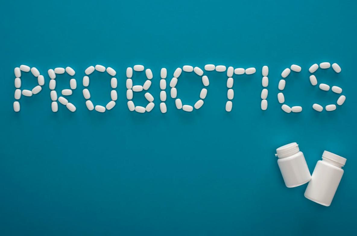 Топ 5 лучших пробиотиков