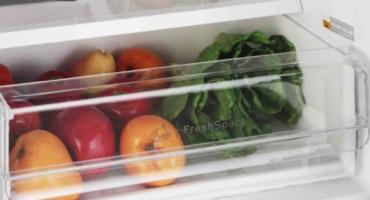 Холодильник No Frost VS капельная система